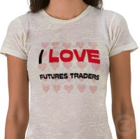 I Love Futures Traders!